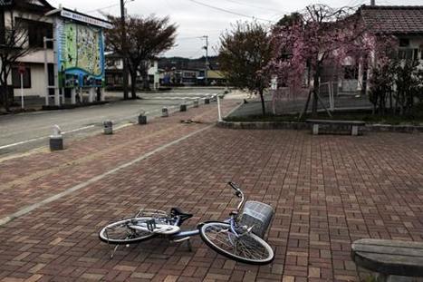 [Eng] La crise nucléaire de Fukushima laisse une ville brisée | VONews.com (+vidéo) | Japon : séisme, tsunami & conséquences | Scoop.it