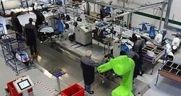 La France se mobilise autour de l'usine du futur | Sous-traitance industrielle | Scoop.it