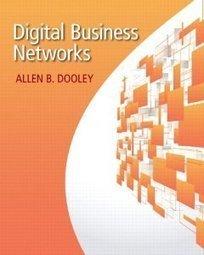 Test Bank For » Test Bank for Digital Business Networks, 1st Edition : Dooley Download | Management Information Systems Test Banks | Scoop.it