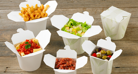 FOLD-PAK SmartServ   Food Boxes & To-Go Containers   Scoop.it