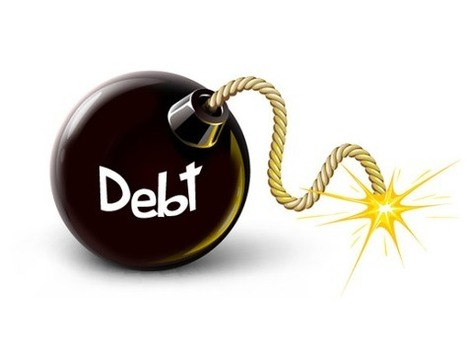 A to Z of estate planning when you're tied down with debt problems - Manage Your Finance   finance   Scoop.it