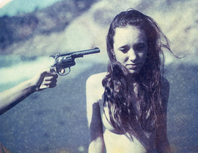 Polaroids of Young Women Taken by 18-Year-Old Maggie Lochtenberg | Photography Now | Scoop.it