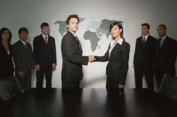 How To Become A Top Networker - Forbes | IT- BIAS Corporation | Scoop.it