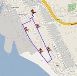 Les 5 conseils geek pour votre programme de course à pied débutant | LucileHLG | Scoop.it