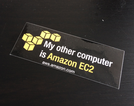 AWS: the good, the bad and the ugly | Scala & Cloud Playing | Scoop.it