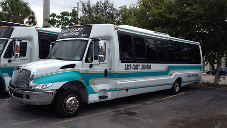 Airport Limo Services in South Florida   fortlauderdalecarservices   Scoop.it