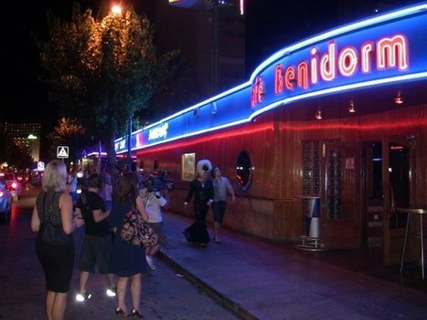 Amazing Attractions and Dazzling Nightlife of Benidorm | Happy Journey Blog | Holiday Reviews | Holidays Blog | Scoop.it