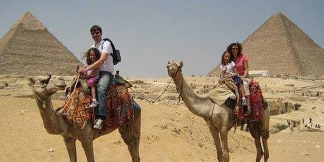 L'Egypte alloue 50 millions de dollars à une campagne de promotion du tourisme | Égypt-actus | Scoop.it