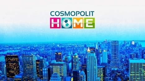 #Finance : Cosmopolit Home lève 2 millions d'euros pour son service de Nightswapping - Maddyness   Toute l'actu startup & innovation   Scoop.it