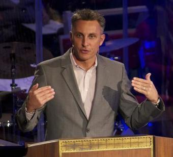 Another Florida Megachurch Preacher, Billy Graham's Grandson, Resigns After Affair | The Atheism News Magazine | Scoop.it
