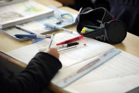Le budget de l'Education voté à l'Assemblée, avec un coup de rabot de 20 millions - LExpress.fr | Autisme actu | Scoop.it