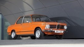 BMW Celebrates 40 Years Of Electric Cars, From 1602 To i3 | Digital Sustainability | Scoop.it