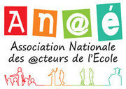 Périscolaire & Numérique - http://www.periscolaire.anae.education/   Animations numériques en bibliothèque   Scoop.it