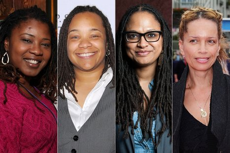 There Is an Audience for Our Films: Four African-American Female Filmmakers Speak Out | The Independent Filmmaker | Scoop.it