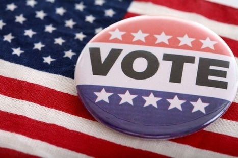 6 millions d'anciens détenus américains n'ont pas le droit de vote : les nouvelles lois Jim Crow   Art, Culture et Société   Scoop.it