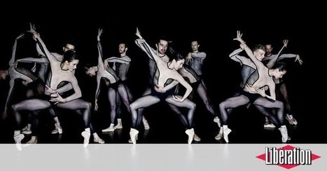 Dans la solitude des grands plateaux | Danse contemporaine | Scoop.it