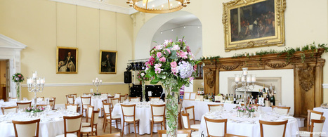 Farnham Castle wedding venue in Surrey   The purpose of Castles in History and Modern Times   Scoop.it