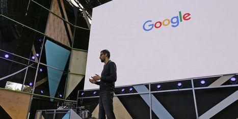 Assistant personnel, domotique, messagerie… les principales annonces de Google I/O | Tech earthling | Scoop.it