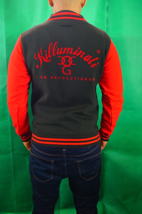 brand new varsity jackets for men, in stock now | urban clothing | Scoop.it