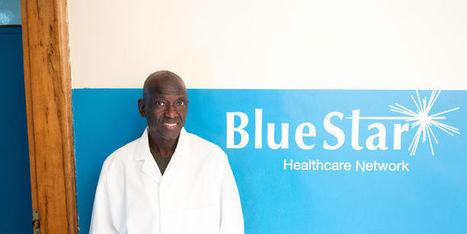 Jour 5: nos cliniques BlueStar   12 mois en 12 jours   Scoop.it