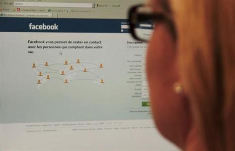 France/Monde | Faudra-t-il payer pour être davantage visible sur Facebook ? | web@home    web-academy | Scoop.it