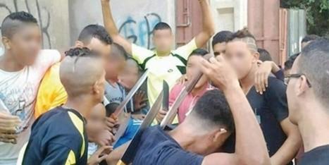 Criminalité: Plus de 250.000 personnes arrêtées au Maroc en six mois | Droit | Scoop.it