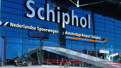 Travel news wrap: airport libraries and see-through planes - travel tips and articles - Lonely Planet | UID IxD Degree Project | Scoop.it