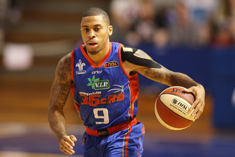 Adelaide 36ers go second in NBL after Sydney Kings scalp - Sportal.com.au | Adelaide 36ers | Scoop.it