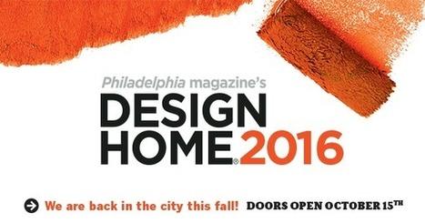 Philadelphia magazine's Design Home 2016 | Society Hill | National Realty Investment Advisors, LLC | Scoop.it