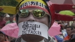 Vénézuéla : coup de force de l'opposition | Venezuela | Scoop.it