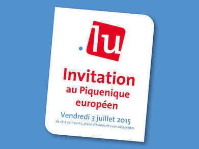 Présidence du Conseil de l'Union européenne / Luxembourg 2015 | EU | Europe | Luxembourg (Europe) | Scoop.it