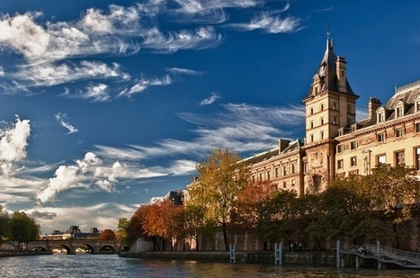 Descubra a Ile de la Cité em viagem a Paris | Dicas de Viagem, América e Ásia | Scoop.it