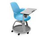 Steelcase Node in the News | Technology & Libraries | Scoop.it