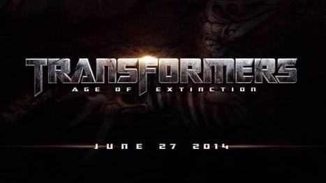 Dal Super Bowl il trailer di Transformes Age of Extinction - copaXgames   isaac ortiz   Scoop.it