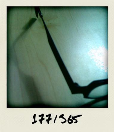 « Oh, vous avez changé de lunettes ! » | Un blog, une plume, un dessin | Scoop.it