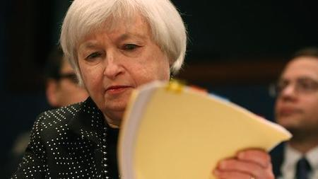 Wall Street fixed on Fed statement | EconMatters | Scoop.it