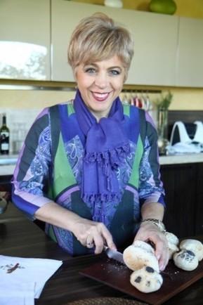 Gaia è celiachia e diabetica: la mamma le dedica un libro di ricette - Romagna Mamma   Italica   Scoop.it
