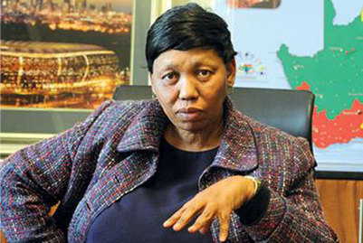 Motshekga gives schools report   The New Age Online   SA Higher Education News   Scoop.it