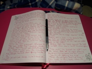 Guest Post: 3 Beats to Hit When Outlining Your Novel by Nina Post » The Peasants Revolt | Journaling Writing Revising Publishing | Scoop.it