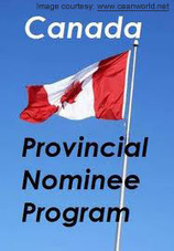 Provincial Nominee Programme Canada | top immigration Consultants | Scoop.it