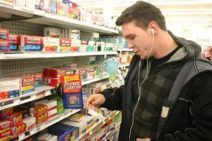 No indicators as to how bad cold and flu strains will be:pharmacists | Pharmacy Education | Scoop.it