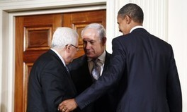White House: Israeli-Palestinian peace still priority - Jerusalem Post | Deterrence | Scoop.it