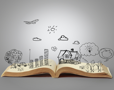5 Secrets to Use Storytelling for Marketing Success | Intelligent Communications | Scoop.it