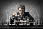 Is Living in Cities Making Us Smarter? | Endless Innovation | Big Think | Smart cities and urban development | Scoop.it