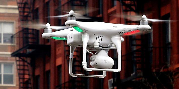 Un projet de drones pour maintenir les villes en bon état - H+ Magazine | Internet du Futur | Scoop.it