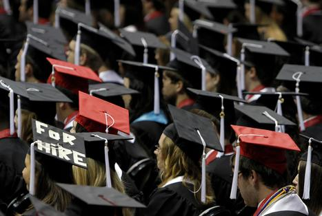 Life Ed: How To Manage Student Loan Debt - NBC News   Student loan debt   Scoop.it