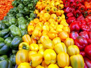 El chile, monarca de la gastronomía mexicana - Informador.com.mx | Hedonismo low cost - Gastronomía | Scoop.it