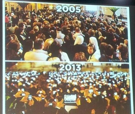 Educación Disruptiva: del móvil a las redes | TISCAR ... - Tíscar | Redes Sociales en el Aula | Scoop.it