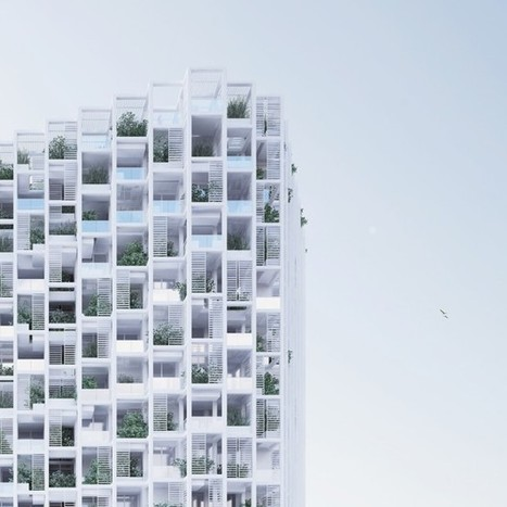 Are 'Treescrapers' the Future of Dense Urban Living? | Sustainable Futures | Scoop.it