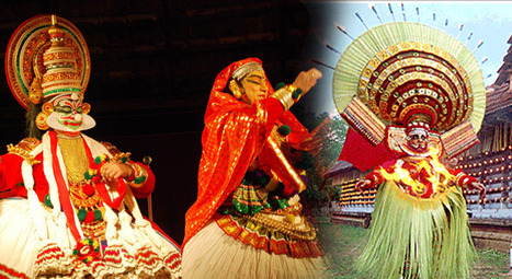 Get to know the diverse culture of the God's own country | Kerala Backwater India | Scoop.it